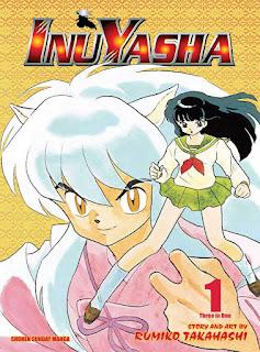Descargar Inuyasha manga para Kindle
