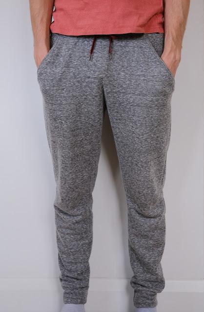 true bias men's hudson pants joggers