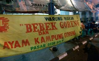 bebek-gede-pasar-goreng-solo