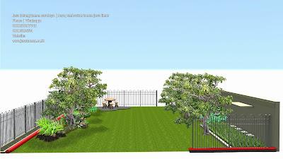 Desain taman surabaya jasataman.co.id 7