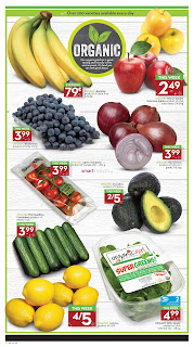 Sobeys weekly flyer December 1 - 7, 2017