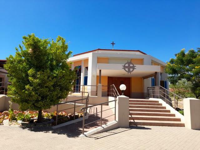 Windhoek Priory Chapel