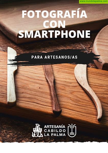 El Cabildo organiza un curso especializado en fotografía con móvil para el sector artesano