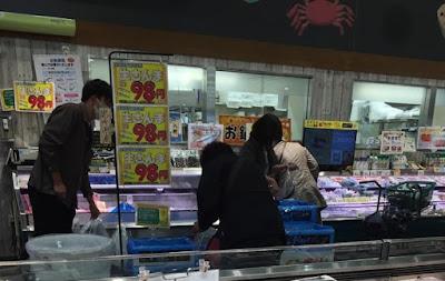 Kuliner Jepang, Menikmati Ikan Sanma saat Musim Gugur