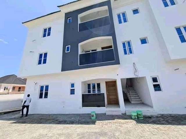 Tastefully and exquisitely finished 2 bedroom for sale