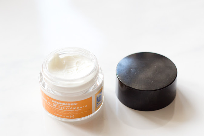 Ole Henriksen Total Truth Eye Creme Review