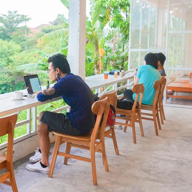 Warunk Ngopi Ngopi Pogung Yogyakarta