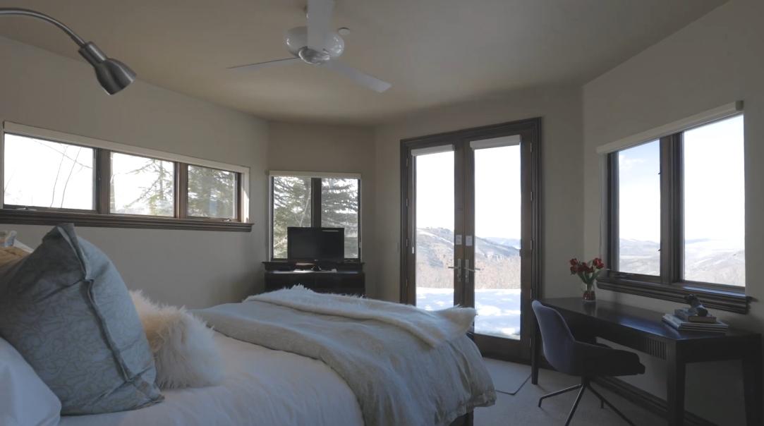 31 Interior Design Photos vs. 240 Casteel Ridge, Edwards, CO Luxury Home Tour
