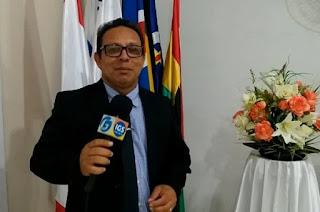 Secretaria de Saúde de CG esclarece sobre morte do pastor e jornalista Gomes Silva