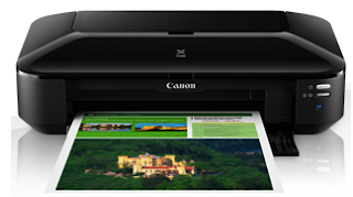 Canon PIXMA iX6810 Printer Driver Download