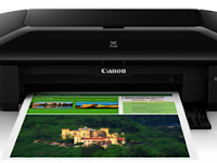 Canon PIXMA iX6810 Driver Download