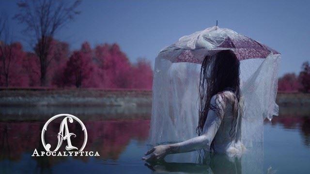"APOCALYPTICA: Video για το νέο κομμάτι ""Rise"""