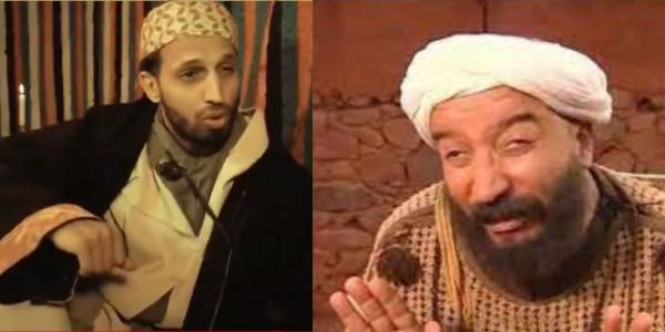"""قناة """"الفجر"""" الجزائرية تعترف بسرقة مسلسل """"حديدان"""" وتعتذر للشعب المغربي (صورة)"""