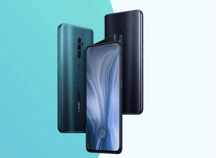 OPPO Reno Now in the Philippines