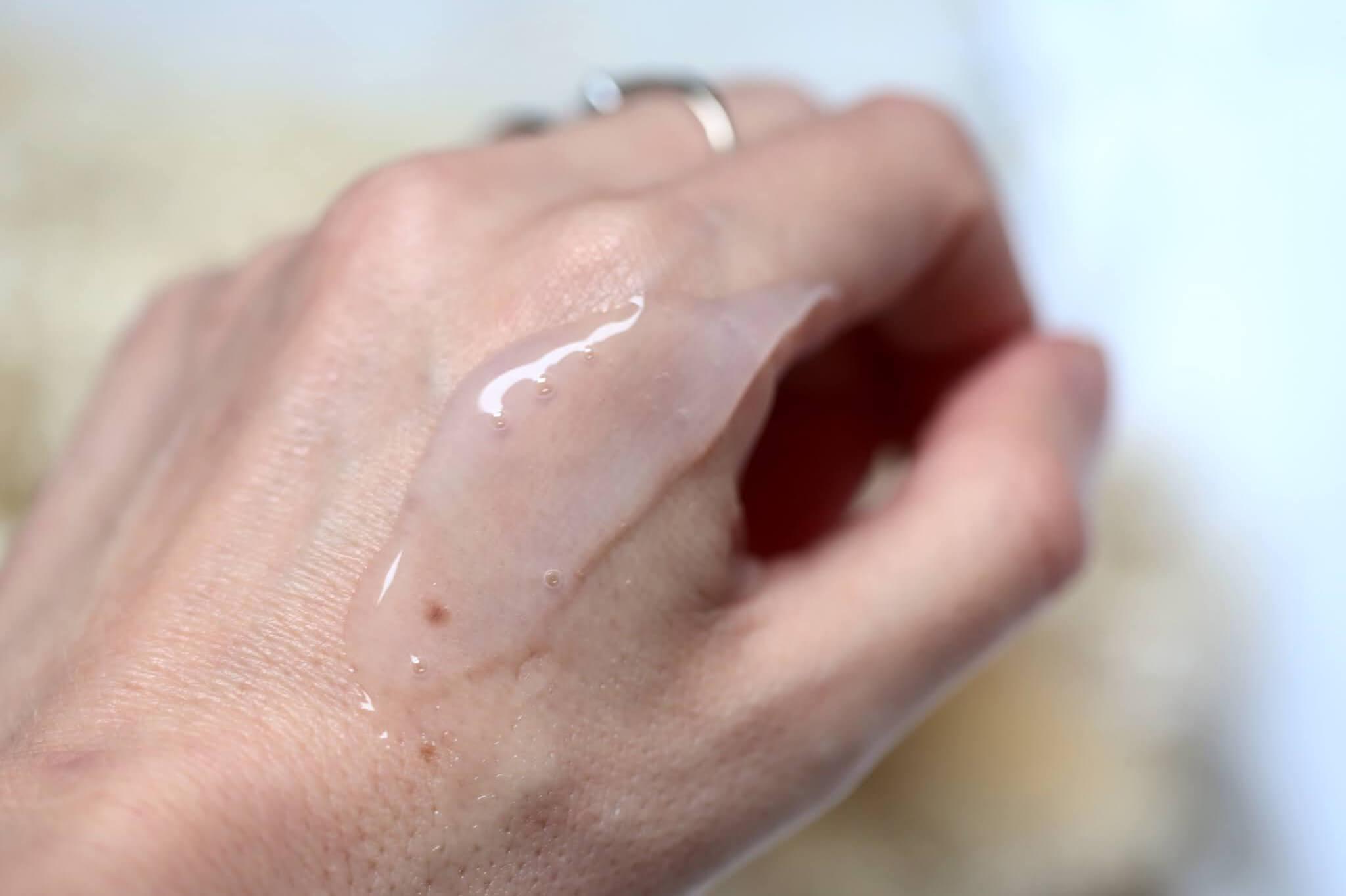 Teoxane Cleansing Gel Nettoyant AHA
