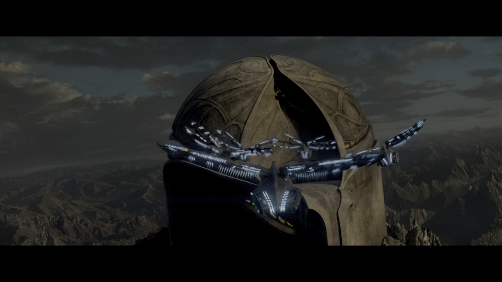El Hombre de Acero (2013) 4K UHD [HDR] Latino-Castellano-Ingles captura 1