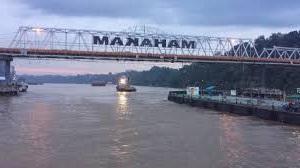 Sungai-Mahakam