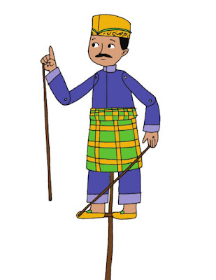 Wayang Asik Brunei