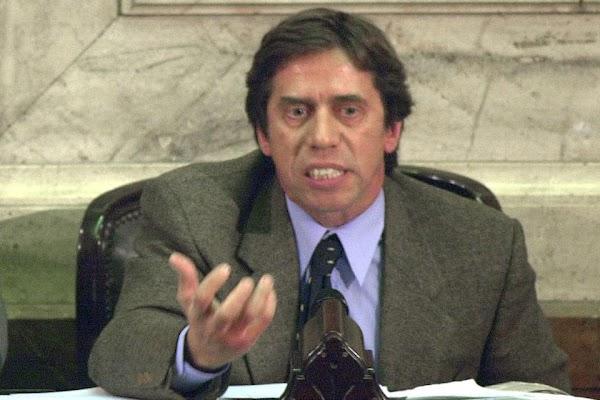 """Ricardo Bussi tiene coronavirus y dijo que estuvo reunido con """"un sinfín de personas"""""""