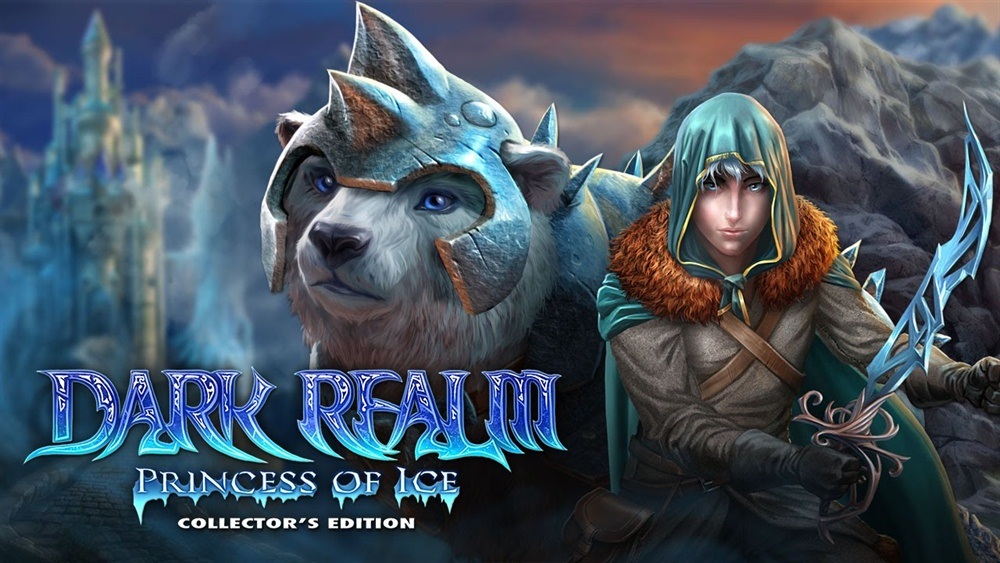 Dark Realm 2 Princess of Ice Download Poster