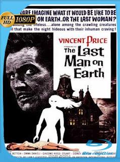 El Ultimo Hombre Sobre La Tierra [1968]HD [1080p] Latino [GoogleDrive] SilvestreHD