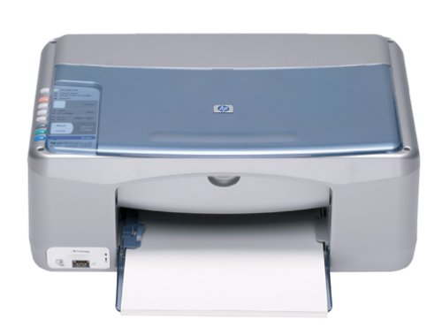 logiciel imprimante hp psc 1310