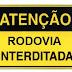DETONAÇÃO DE ROCHAS INTERDITARÁ A (BR-369) NO NORTE PARANAENSE