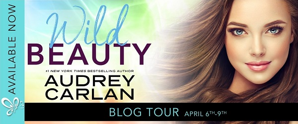Wild Beauty by Audrey Carlan Blog Tour