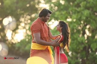 Naveen Sanjay Tanishq Rajan Starring Saranam Gacchami Movie Gallery  0027.jpg