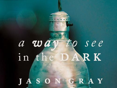 Nothing Is Wasted  by Jason Gray