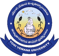 Yogi Vemana University  Recruitment