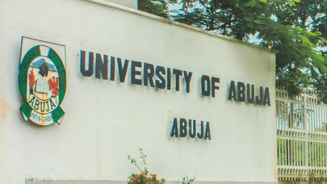 UNIABUJA suspends 24 students arrested during cult initiation
