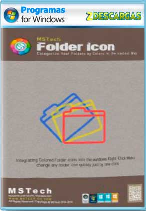 Descargar MSTech Folder Icon full mega y google drive