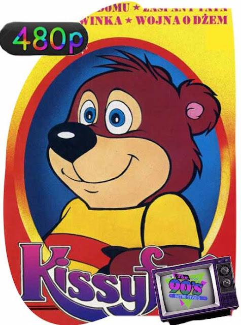 Kissyfur (1985) Temproada 1 [480p] Latino [GoogleDrive] SilvestreHD