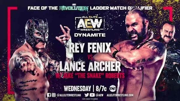 Repetición AEW Dynamite - 24 De Febrero 2021 Full Show