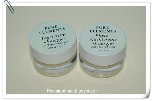 Pure Elements review