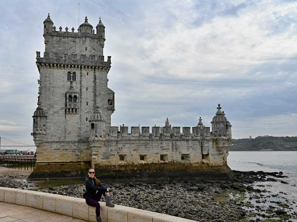 Portugalsko - část II. - Lisabon