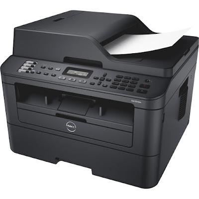 dw Monochrome Laser Multifunction Printer Dell E515DN Driver Downloads
