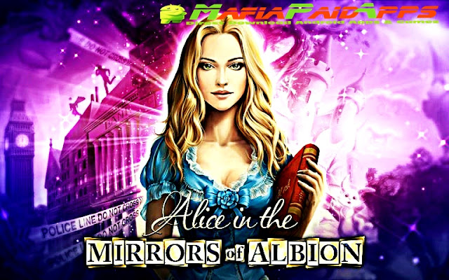 Alice in the Mirrors of Albion Apk MafiaPaidApps
