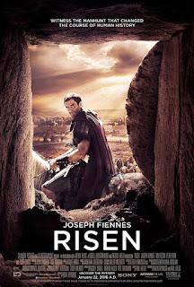 Download Film Risen (2016) BRRip 720p Subtitle Indonesia