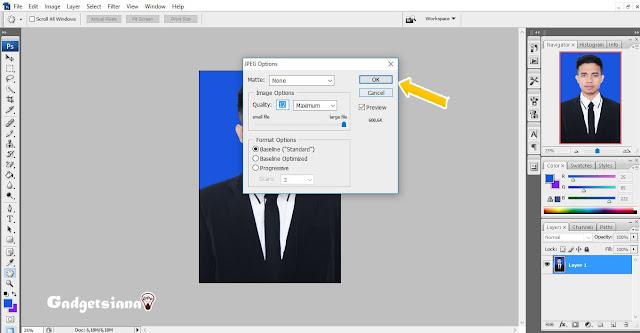 Cara Mengubah Ukuran Foto di Photoshop