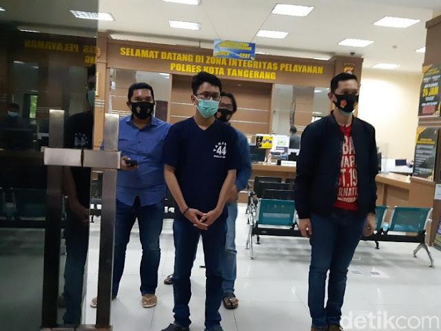 Jadi Tersangka, Pelaku Vandalisme di Musala Tangerang Terancam 5 Tahun Penjara