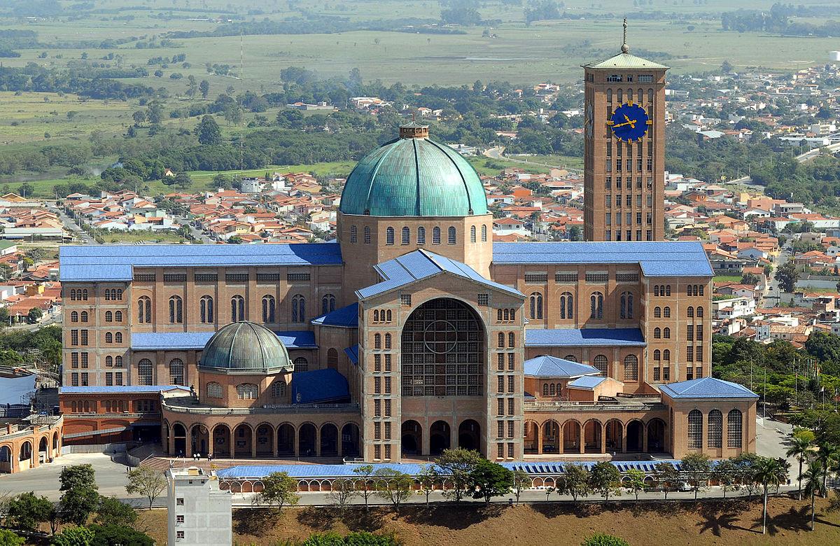 Cristianismo no Brasil