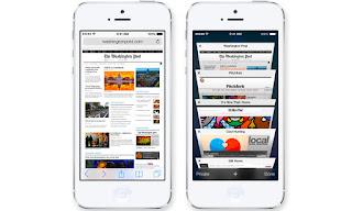 Cara Menutup Semua Tab Safari yang Terbuka di iPhone atau iPad  Cara Menutup Semua Tab Safari yang Terbuka di iPhone atau iPad