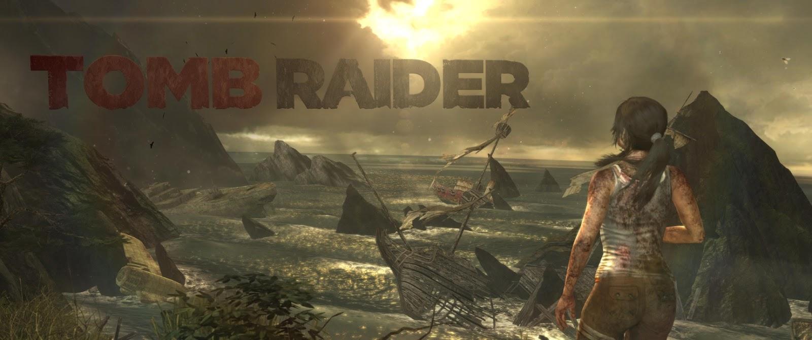 My Blog Tomb Raider 2013 Pc Review