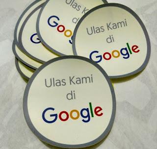 Ulas Kami Di Google SEFT Jakarta