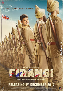 Firangi Budget, Screens & Box Office Collection India, Overseas And WorldWide