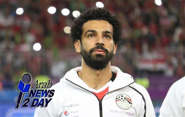 هدف عالمى لمحمد صلاح على اوغاندا امم افريقيا 2019 مع ArabNews2Day