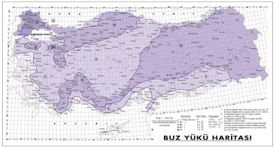 buz yuku haritasi