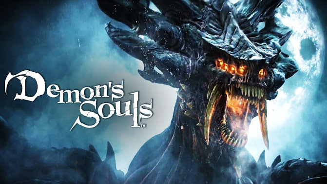 Demon's Souls Review -  New for PS5